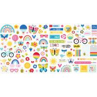 Bella Blvd - You Are My Sunshine Collection - Ephemera Icons