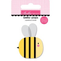 Bella Blvd - You Are My Sunshine Collection - Stickers - Bella Pops - Bee Happy