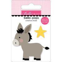 Bella Blvd - Let Us Adore Him Collection - Bella Pops - Donkey