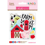 Bella Blvd - Barnyard Collection - Paper Pieces
