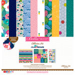Bella Blvd - Island Escape Collection - 12 x 12 Collection Kit