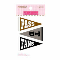 Bella Blvd - Football Collection - Pennants