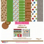 Bella Blvd - Football Collection - 12 x 12 Collection Kit