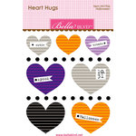 Bella Blvd - Legacy Collection - Heart Hugs - Halloween