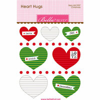 Bella Blvd - Legacy Collection - Heart Hugs - Christmas