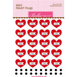 Bella Blvd - Legacy Collection - Heart Hugs - Happy Birthdays