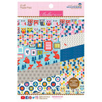 Bella Blvd - Mind Your Manners Collection - 6 x 8 Paper Pad