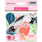 Bella Blvd - Mom Life Collection - Ephemera