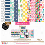 Bella Blvd - Mom Life Collection - 12 x 12 Collection Kit
