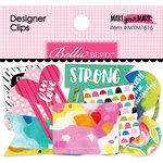 Bella Blvd - Make Your Mark Collection - Designer Clips