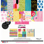 Bella Blvd - Make Your Mark Collection - 12 x 12 Collection Kit