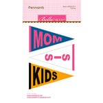Bella Blvd - Pennants - Family 1