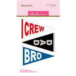 Bella Blvd - Pennants - Family 2