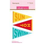Bella Blvd - Pennants - Summer