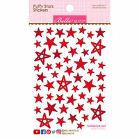 Bella Blvd - Puffy Stickers - Stars - McIntosh Mix