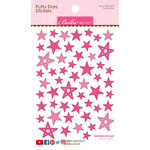 Bella Blvd - Puffy Stickers - Stars - Punch Mix