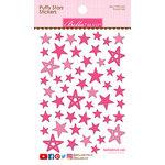 Bella Blvd - Puffy Stickers - Stars - Punch Mix