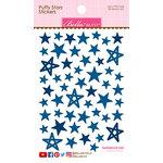 Bella Blvd - Puffy Stickers - Stars - Blueberry Mix