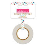 Bella Blvd - Popsicles and Pandas Collection - Washi Tape - Confetti