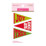 Bella Blvd - Santa Stops Here Collection - Christmas - Pennants