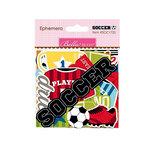 Bella Blvd - Soccer Collection - Ephemera