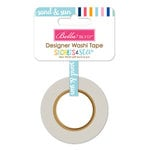 Bella Blvd - Secrets of the Sea Collection - Girl - Washi Tape - Sand and Sun