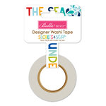 Bella Blvd - Secrets of the Sea Collection - Girl - Washi Tape - Under the Sea