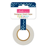 Bella Blvd - Secrets of the Sea Collection - Boy - Washi Tape - High Tide