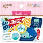 Bella Blvd - Secrets of the Sea Collection - Boy - Designer Clips