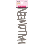 Bella Blvd - Sweet and Spooky Collection - Halloween - Acrylic Words - Halloween