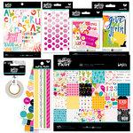 Bella Blvd - Illustrated Faith - Hope and Faith - Variety Kit