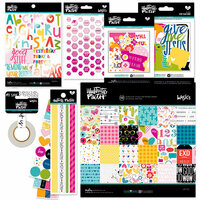 Bella Blvd - Illustrated Faith - Hope and Faith - Variety Kit