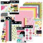 Bella Blvd - Illustrated Faith - Love and Spring - Variety Kit