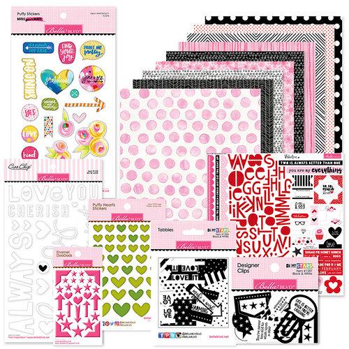 Bella Blvd - Illustrated Faith - Valentine - Variety Kit