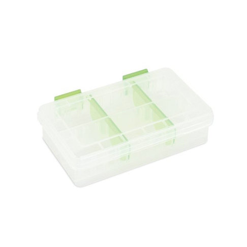 Beadalon - Jewelry - Storage Box with 4 Removable Dividers