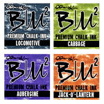 Brutus Monroe - Mini Chalk Ink Pad Collection - Fall