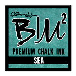 Brutus Monroe - Mini Chalk Ink - Sea