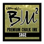 Brutus Monroe - Mini Chalk Ink - Sage