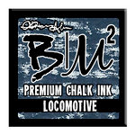 Brutus Monroe - Mini Chalk Ink - Locomotive