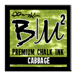 Brutus Monroe - Mini Chalk Ink - Cabbage