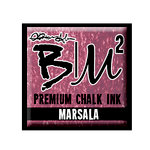 Brutus Monroe - Mini Chalk Ink - Marsala