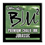 Brutus Monroe - Mini Chalk Ink - Jurassic