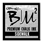 Brutus Monroe - Mini Chalk Ink - Sidewalk