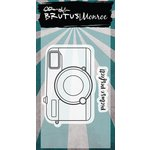 Brutus Monroe - Clear Acrylic Stamps - Picture Perfect