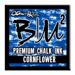 Brutus Monroe - Mini Chalk Ink - Cornflower