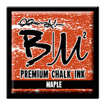 Brutus Monroe - Mini Chalk Ink - Maple