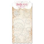 Bo Bunny - Essentials Collection - Bling - Jewels - Frosting