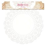 Bo Bunny - Essentials Collection - Large Doilies