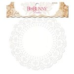 Bo Bunny - Essentials Collection - Medium Doilies