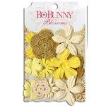 Bo Bunny - Blossoms - Bouquet - Buttercup